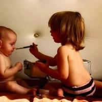 10 cosas que aprendí durante las malas noches de mi hija