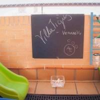 10 útiles para un ambiente Montessori en el exterior