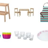 Ikea y Montessori