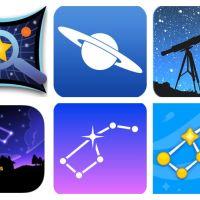 Apps y actividades sobre astronomia para ninos