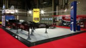 Tigrox at Classic Car Show 2012