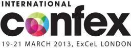 Tigrox exhibits at International Confex 2013