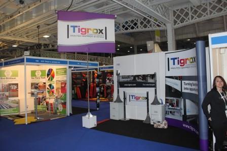 Tigrox Rotator