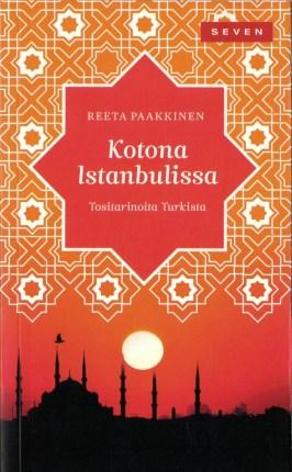 kotona-istanbulissa