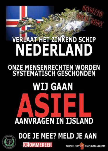 Asielaanvraag IJsland