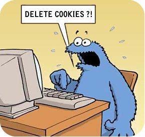 Cookie monster copy