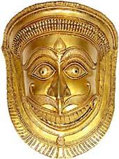 Shani masker copy