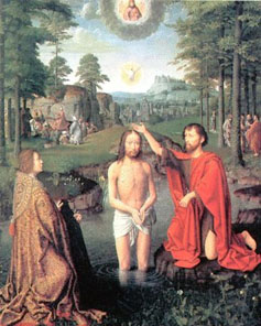 Johannes de doper copy