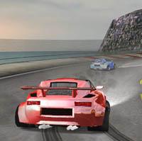 Virtuele raceauto copy