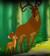 Bambi met vader copy