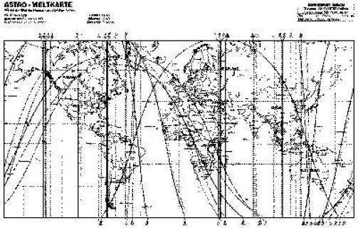Astrowereldkaart