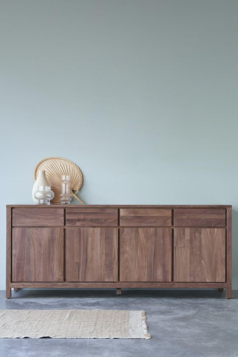 bois et mobilier en bois massif