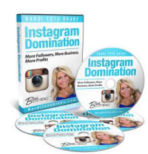 instagram-domination