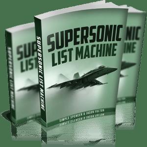 supersonic-list-machine