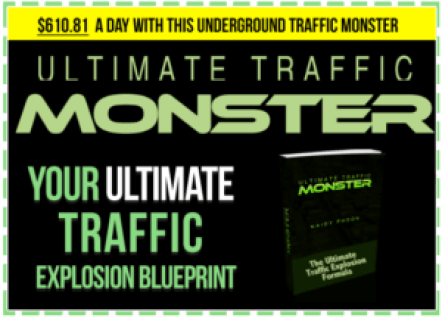 ultimate-traffic-monster-review