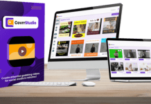 Covrr Studio Review – A Great Tool For More Engaging Videos