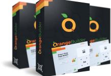 OrangeBuilder Review: World's Smartest & Most Powerful Website & Funnel Builder