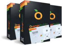 OrangeBuilder Review: World's Smartest & Most Powerful Website & Funnel Builder