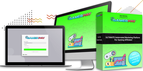 Gamerpay Review – Creates Video Gaming Affiliate Sites In One Click?