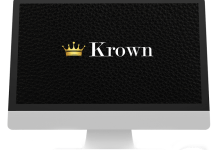 """Krown Review – The World's First """"Robotic"""" FaceBook Marketing App"""