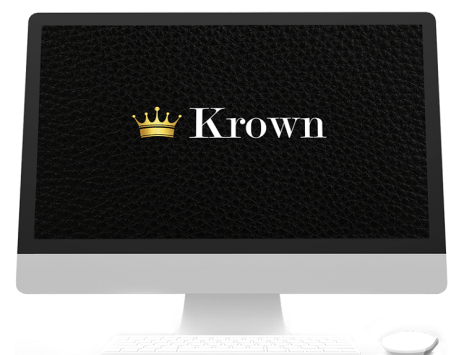 "Krown Review – The World's First ""Robotic"" FaceBook Marketing App"