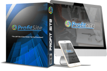 ProfitSite Review – Create Unlimited Sites On Dedicated Cloud Server