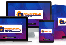 Conceptual Video Suite Review – Create Ultra Engaging Videos Using Human Emotion!