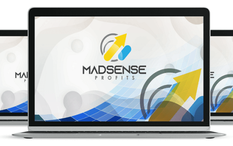 Madsense Profits Review – The Fastest Way To Do Adsense!