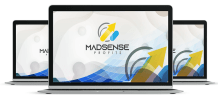 Madsense Profits Review – The Fastest Way To Do Adsense!