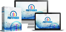 Profit Pusher Review: Profit with ClickBank, WarriorPlus & JVZoo