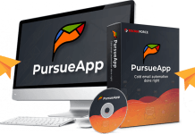 PursueApp Review: Earn Big Commission with Cold-Emailing Method