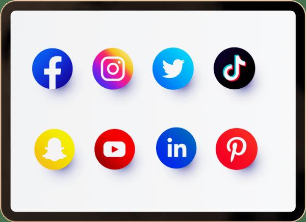 Social Media Ads Master