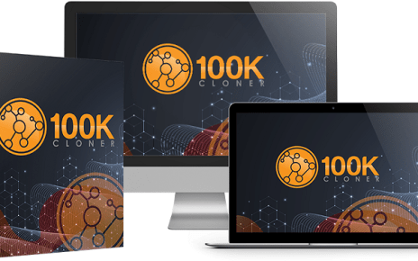 """100k Cloner Review – """"Copy & Paste"""" Your Way To Daily Affiliate Commissions"""