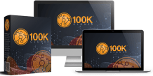"100k Cloner Review – ""Copy & Paste"" Your Way To Daily Affiliate Commissions"