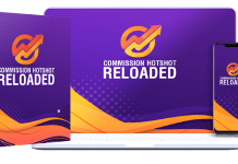 Commission Hotshot Reloaded Review: Get High Quality Traffic Without Spending A Dime