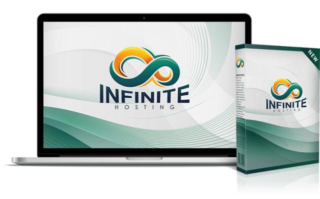 Infinite Hosting Review
