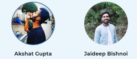 StockJam Creators