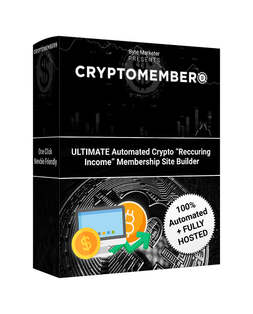 CryptoMember Review