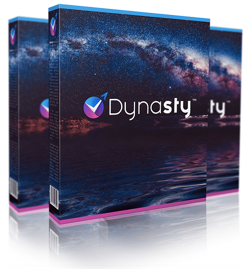 Dynasty App Review