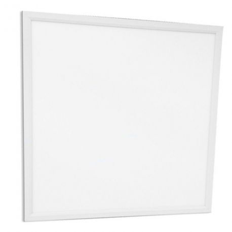 dalle led 60 60 carre extra plat 36w