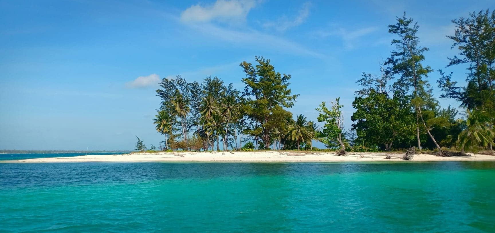3D2N Balabac Tour Package by Natural Arts Travel and Tours