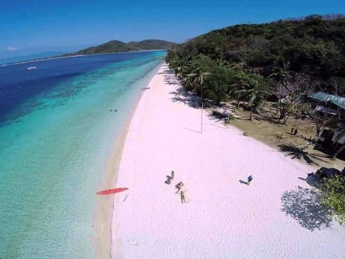 Coron Island Escapade Tour by FGB Travel and Tours