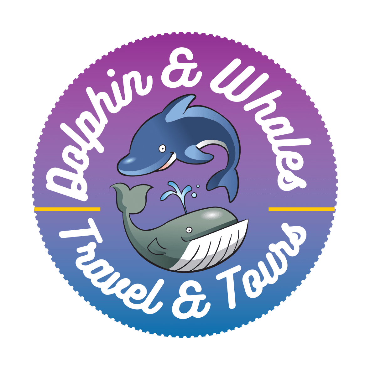 Dolphin and Whales Travel and Tours