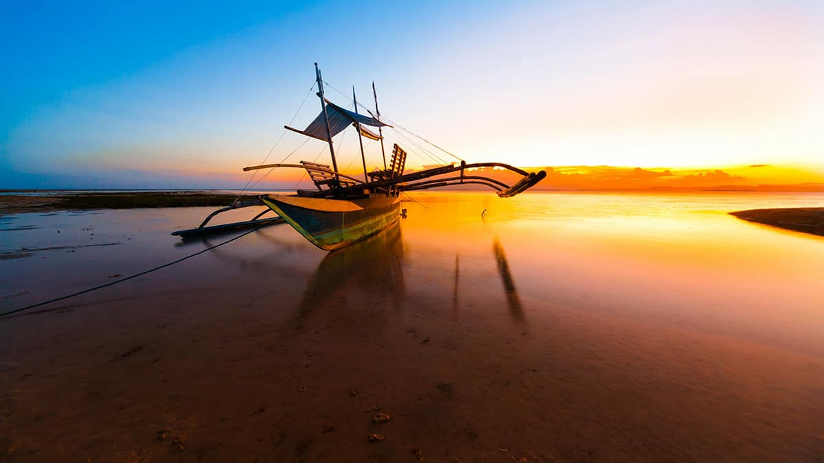 How to get to Bohol, Philippines?