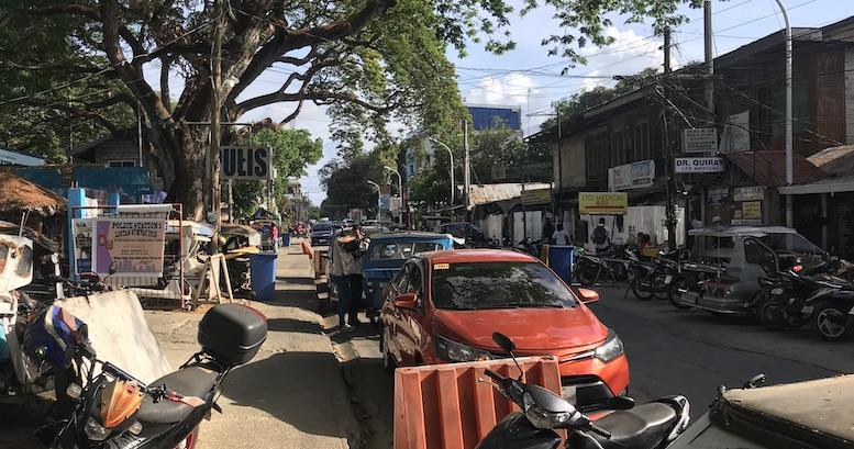 Police Station in Puerto Princesa, Palawan | Tikigo Tips