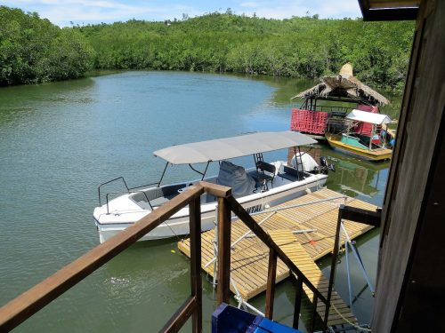 River Cruise and Snorkeling Tour in Puerto Princesa