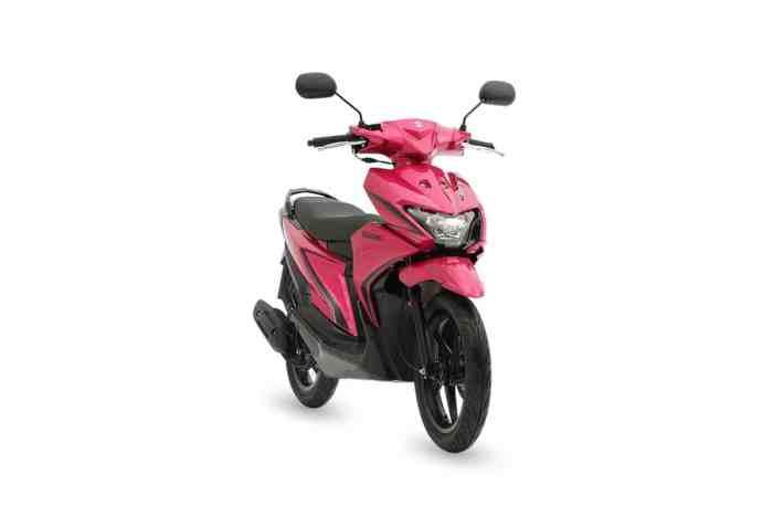 Suzuki Skydrive Scooter