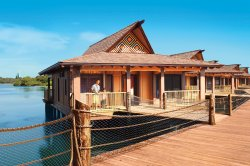 Disney's  Bora Bora