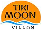 Tiki Moon Villas Logo
