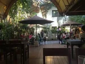 Bakerista Cafe